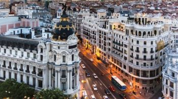 The Best Strategy to Use for Top Things to Do in Madrid Exposed