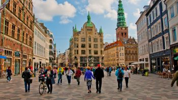 Top 4 Destinations Worth Visiting in Denmark